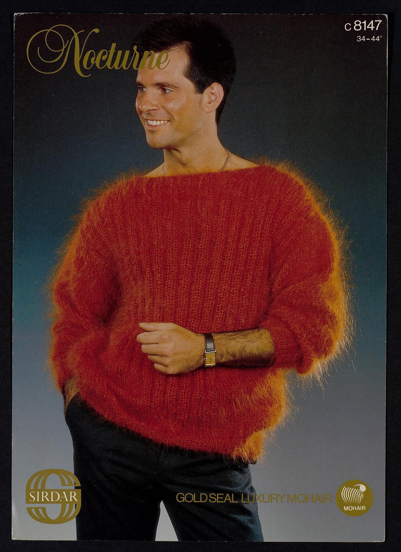 Knitting Crime 2