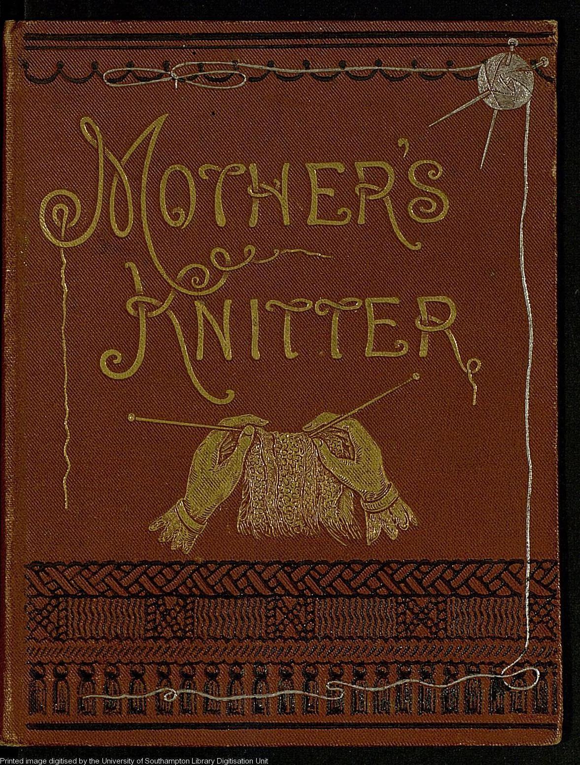 Mother's Knitter