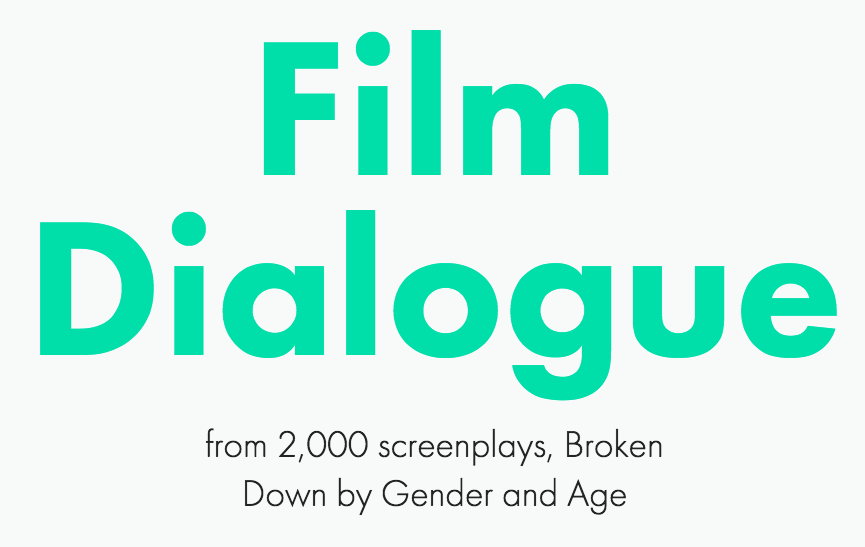 film dialogue analysis