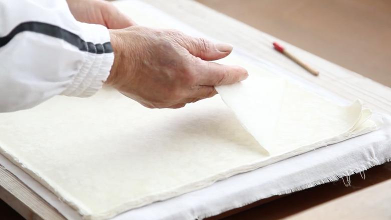 Make custom paper