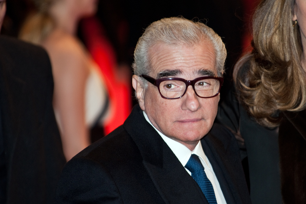 Martin Scorsese Sends a Sweet Video to the Young Creator a Kubrick/Scorsese Mashup
