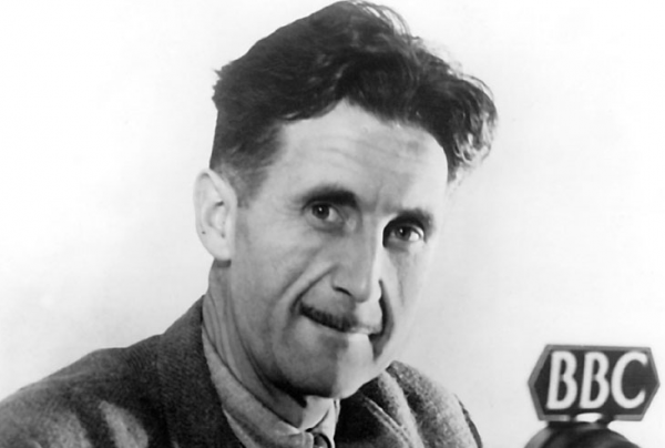 orwell writing rules