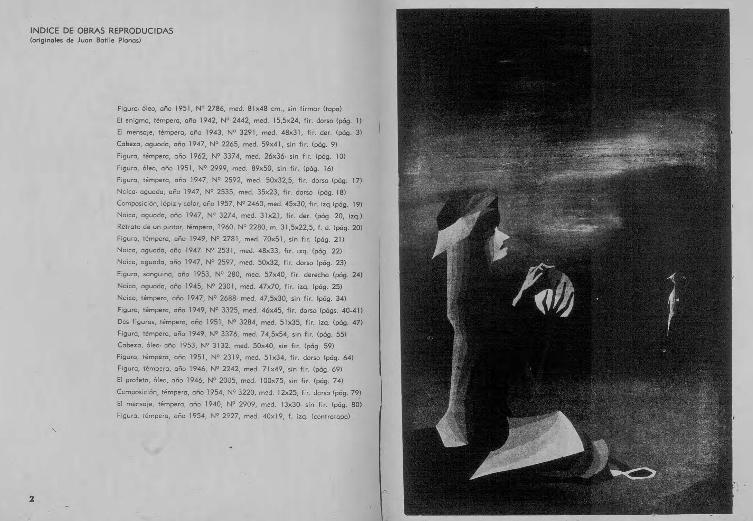 OC surrealist journals 3