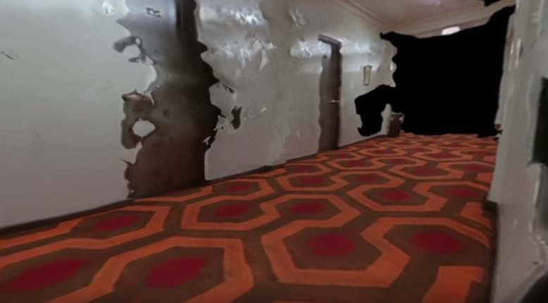 Go Inside the First 30 Minutes of Kubrick's The Shining with This 360º Virtual Reality Video