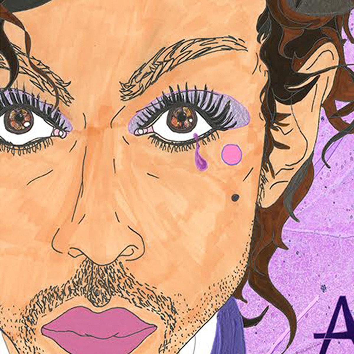 Amanda Palmer Prince Cover
