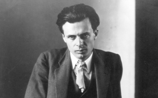 Aldous Huxley: the prophet of our brave new digital dystopia