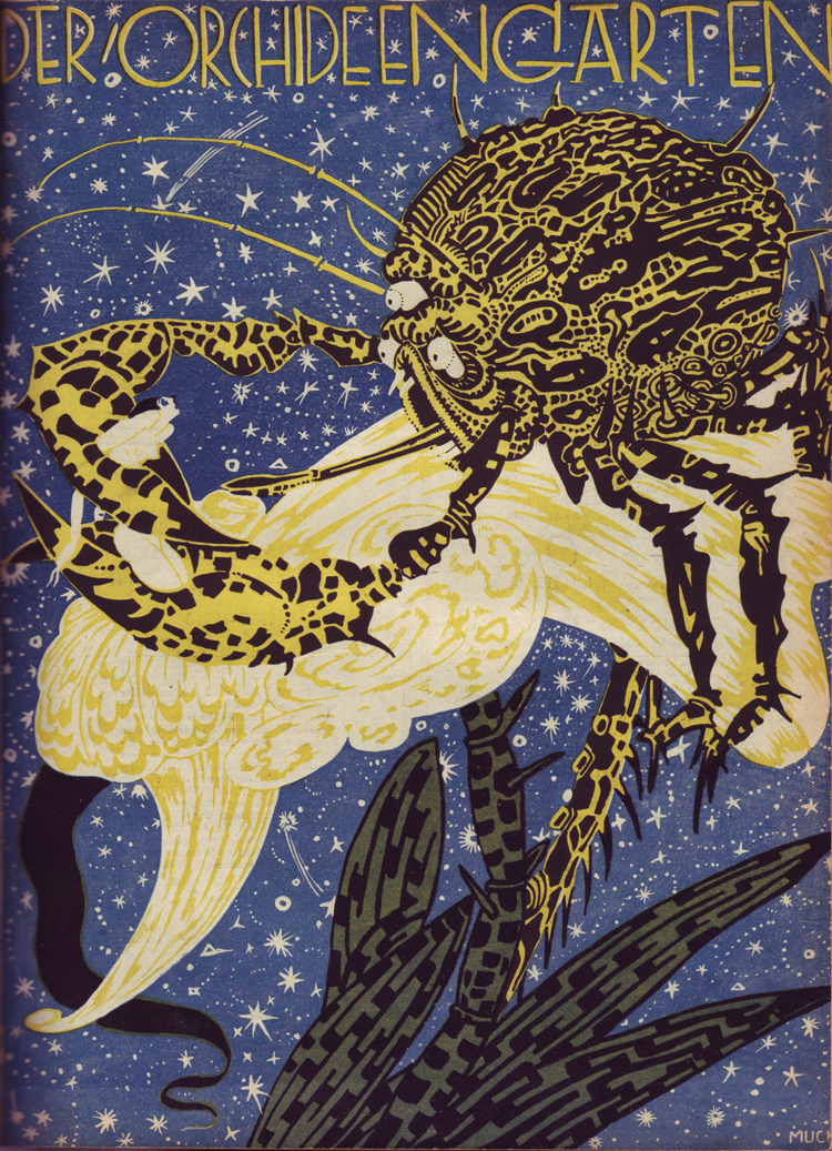 04-Der-Orchideengarten--1919--German-magazine-cover_900