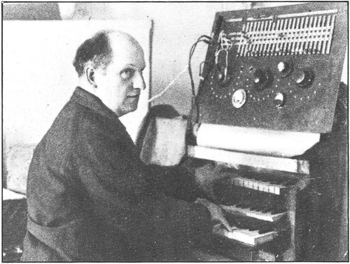 Klaviaturspharaphon