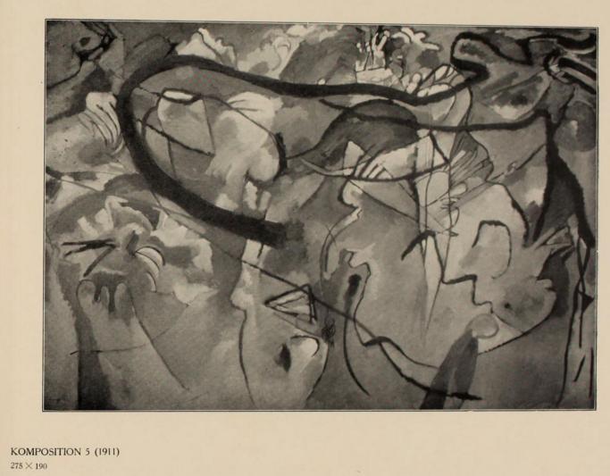 OC Getty Portal Kandinsky