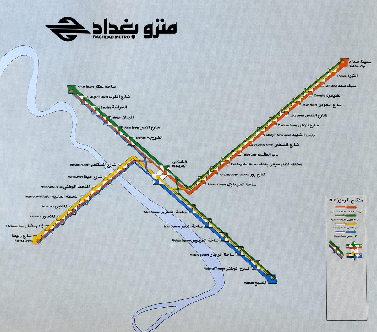 Transit 6