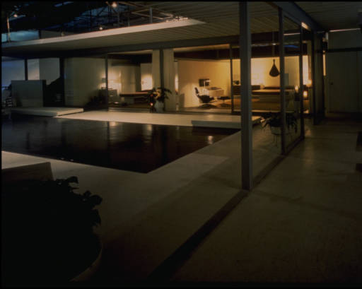1300 photos of famous modern american homes now online courtesy arts architecture meant to commission ideas for the everymans house of the future subject to the usual and sometimes regrettable building malvernweather Choice Image