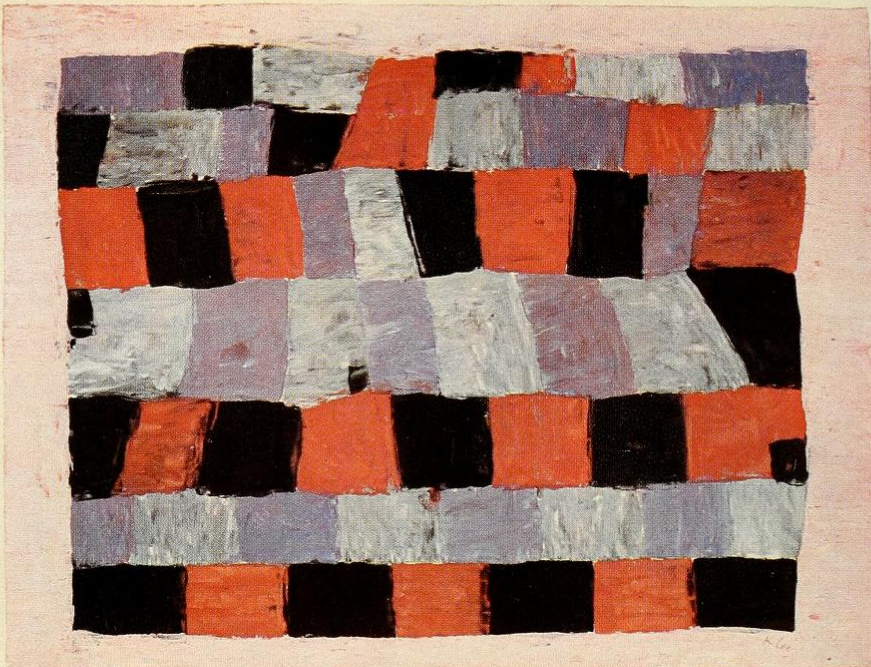 paul klee getty portal