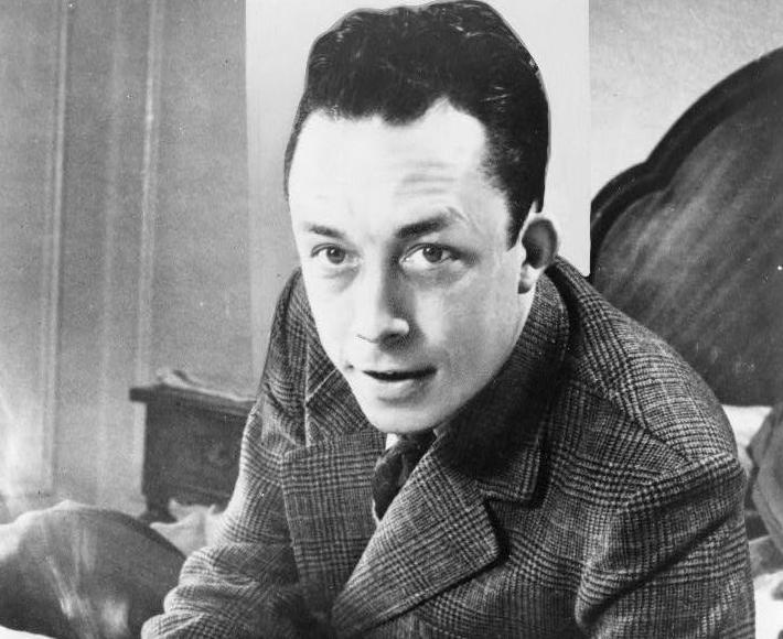 Albert Camus Wins the Nobel Prize & Sends a Letter of Gratitude to His Elementary School Teacher (1957)