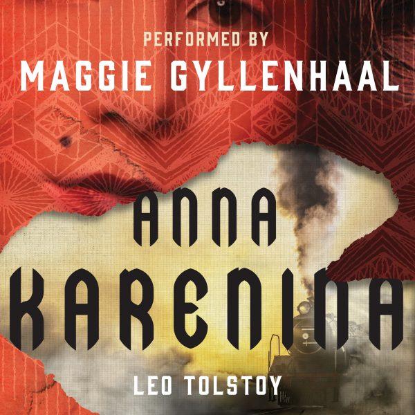 maggie reads karenina