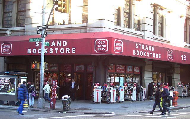 640px-Strand_Bookstore