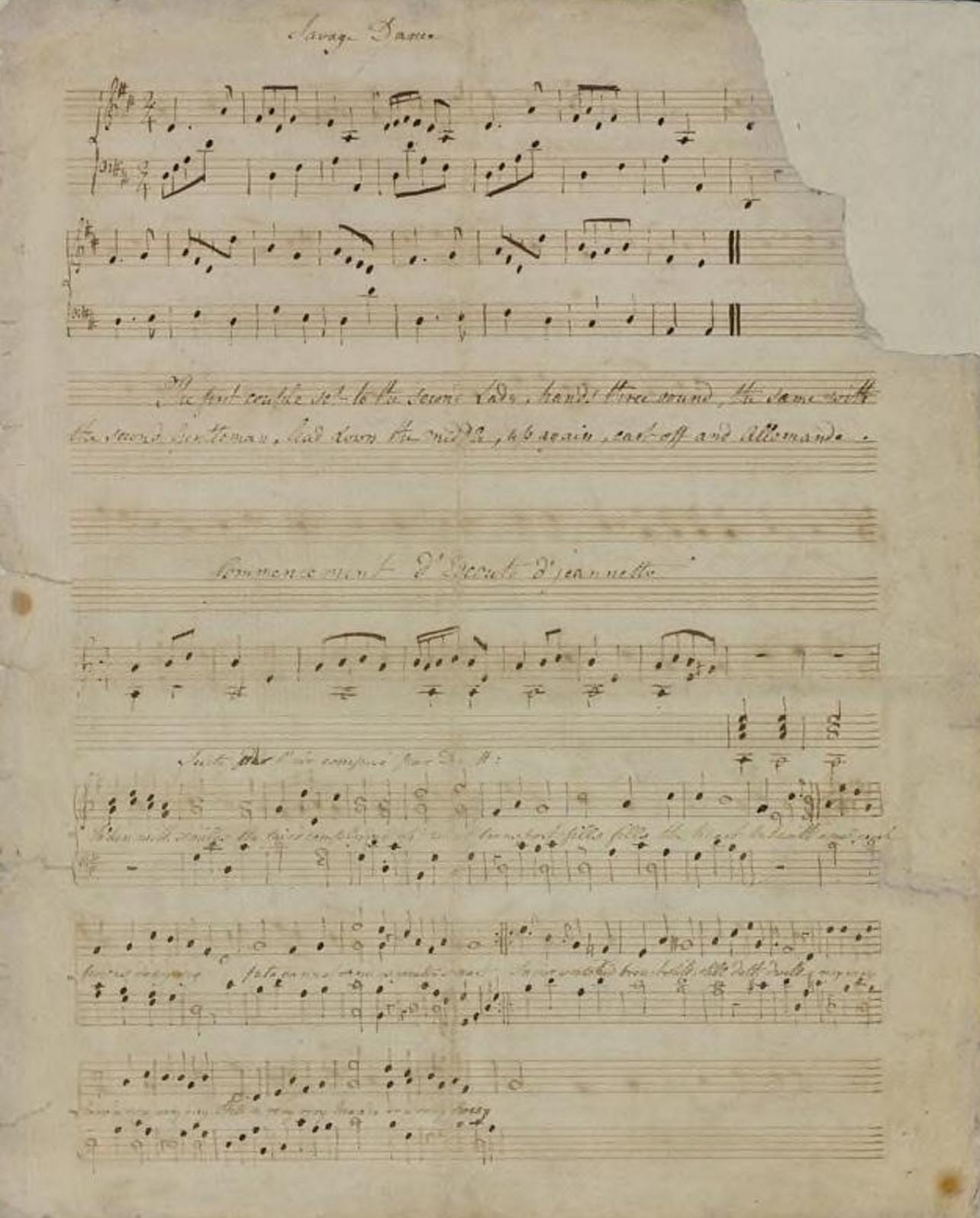 Austen Music 2