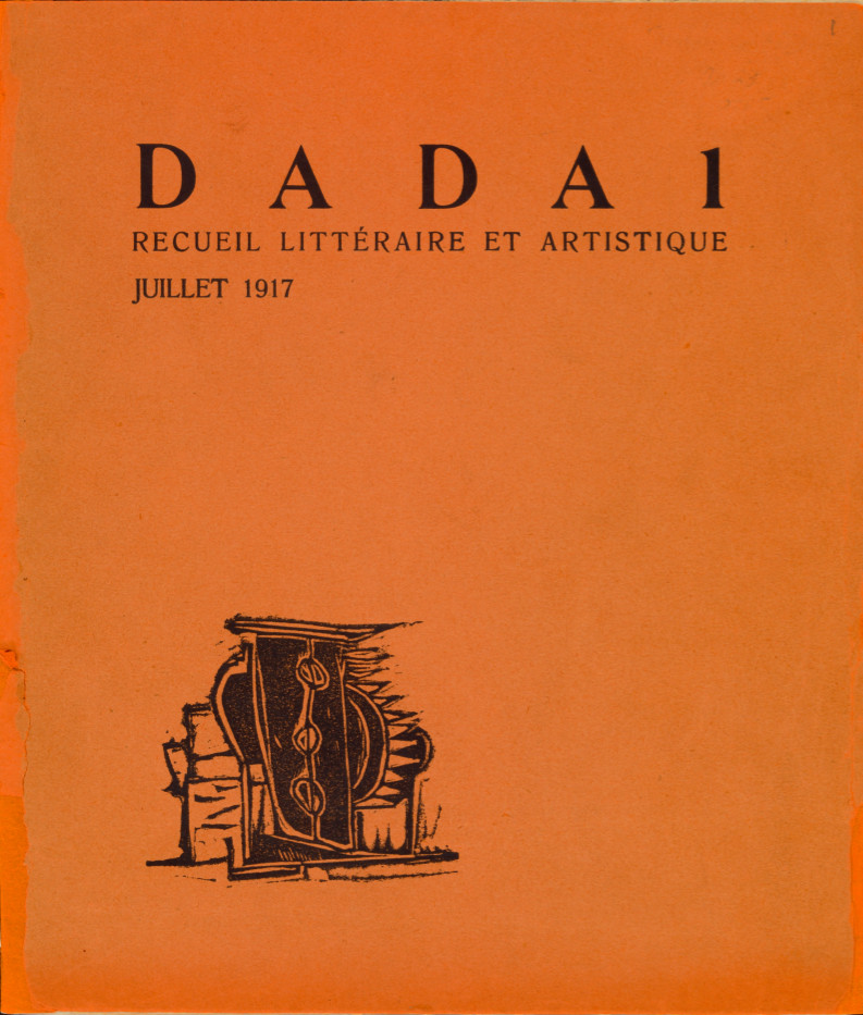 Magazines archives page 5 of 9 open culture archive open culture dada1jul1917 fandeluxe Choice Image