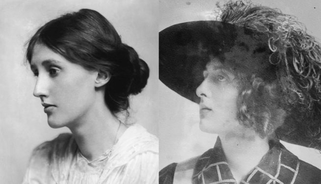 woolf love letter