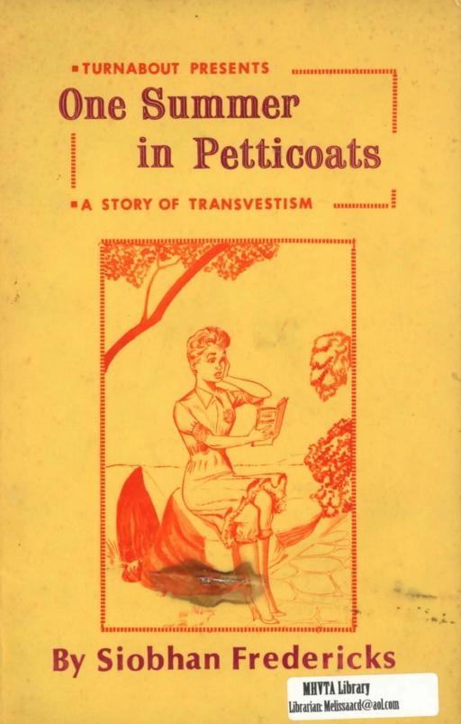 OC Transgender Archive 3