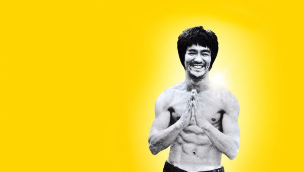The Philosophy of Bruce Lee Gets Explored in a New Podcast