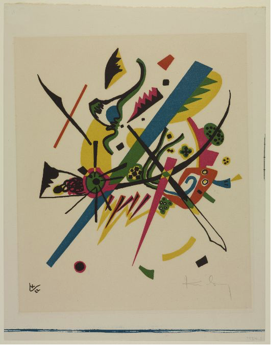 32000 bauhaus art objects made available online by