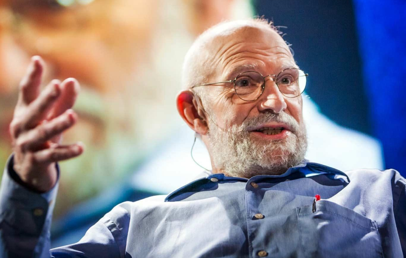 """Oliver Sacks Explains the Biology of Hallucinations: """"We See with the Eyes, But with the Brain as Well"""""""