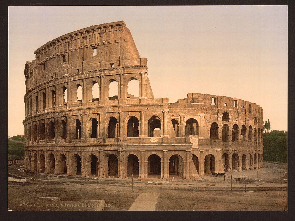 1890 Colosseum