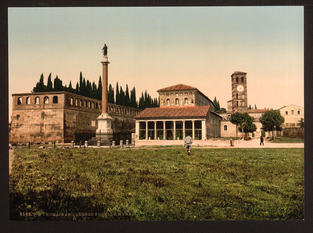 1890 San Lorenzo