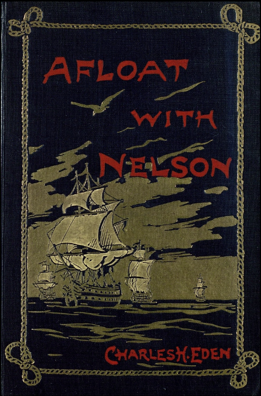 Afloat with Nelson