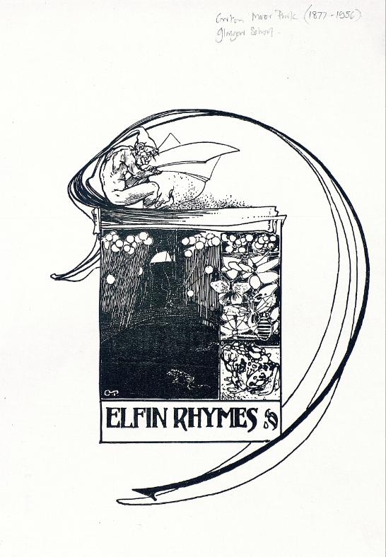 Elfin Rhymes 2