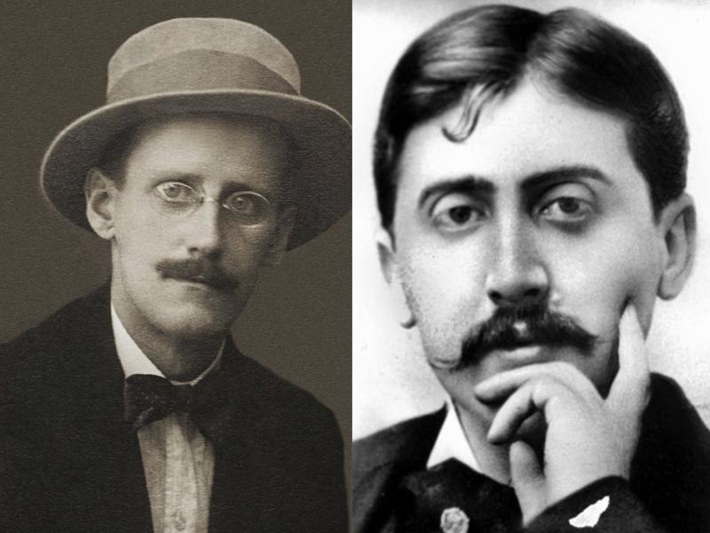 Joyce Proust