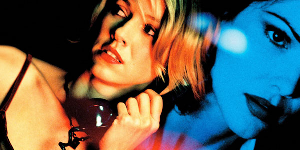Mulholland Drive Cover