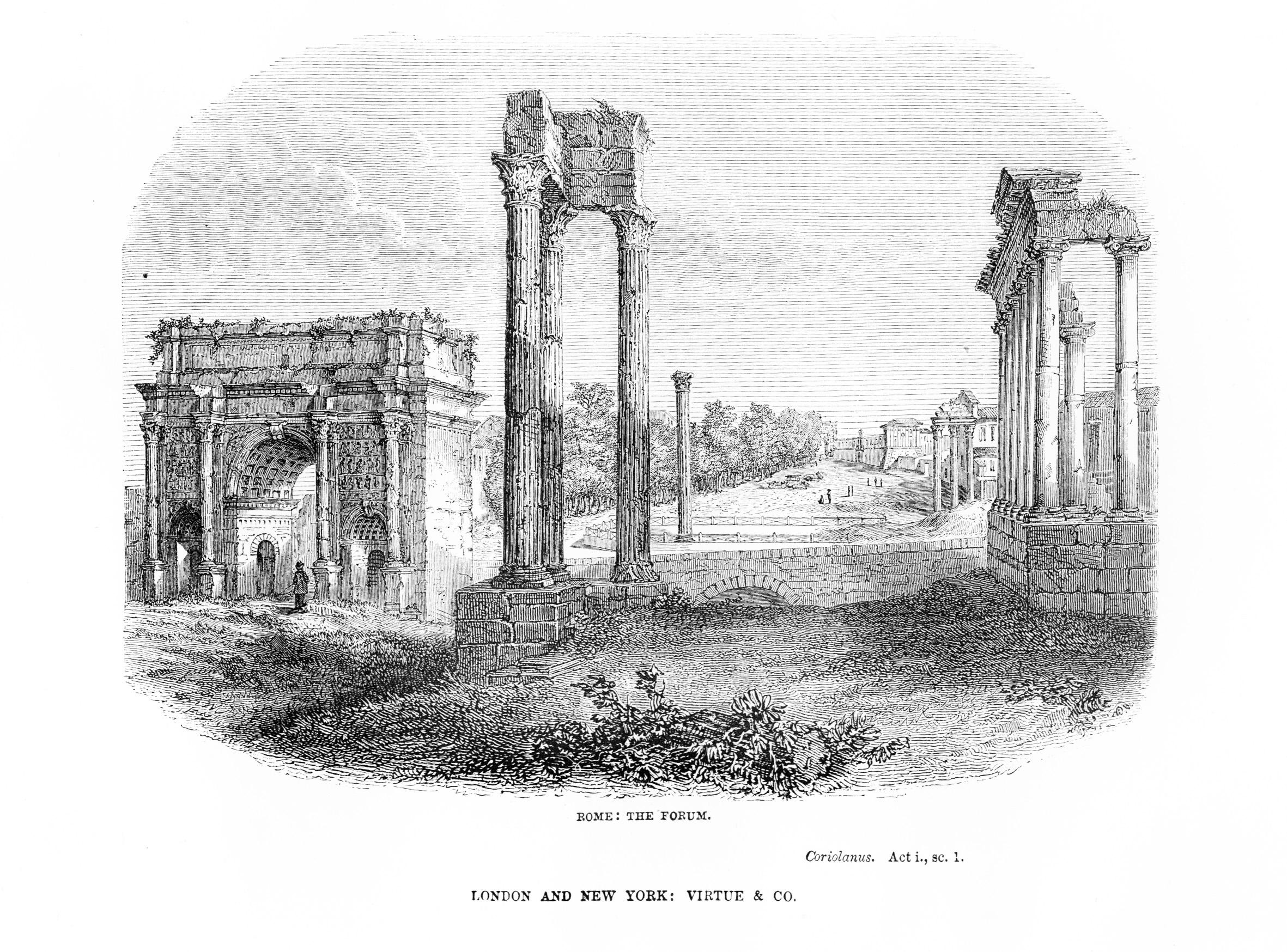 Roman Forum ckcor4