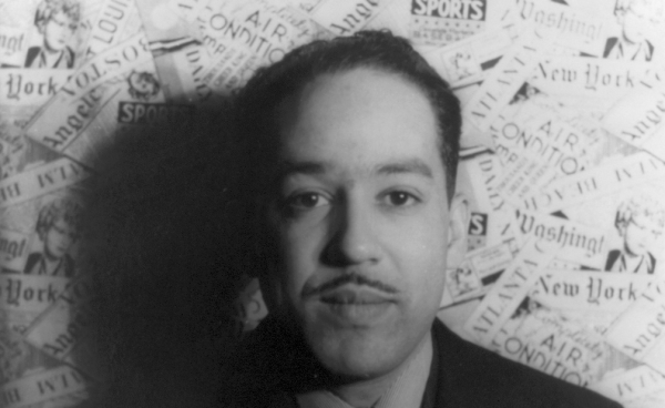 langston hughes readings