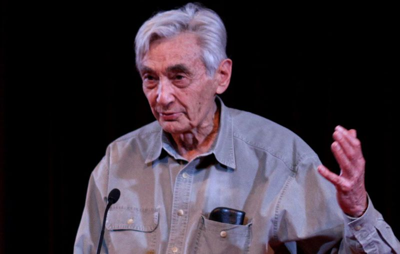 A study of howard zinn and his lectures