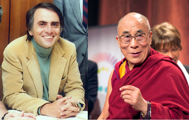 did heinrich harrer meet the dalai lama
