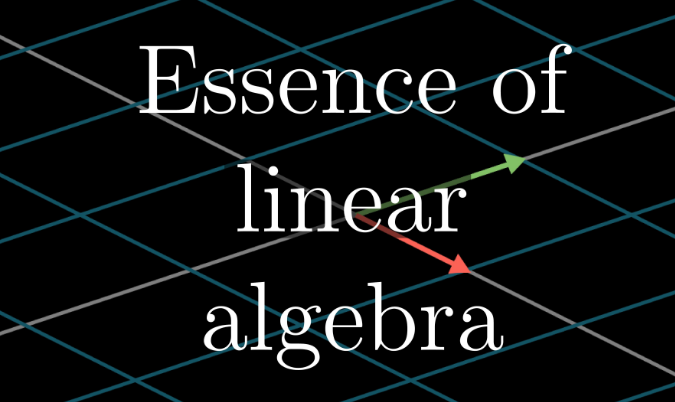 online linear algebra course The purpose of this course is to provide an introduction to linear algebra, a branch of mathematics dealing with matrices and vector spaces this course describes the use of linear algebra as a compilation of diverse, but interrelated ideas that provide a way of analyzing and solving problems in many applied fields.