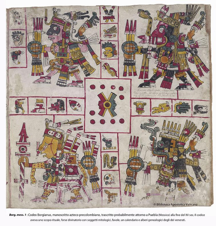 codex-borgianus
