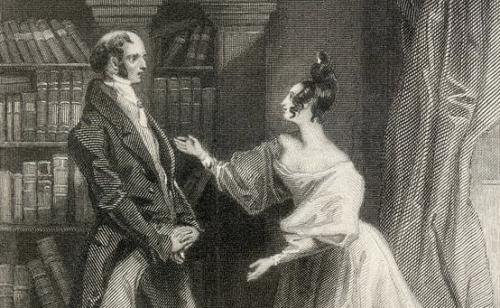 Hear Jane Austen's Pride and Prejudice as a Free Audio Book
