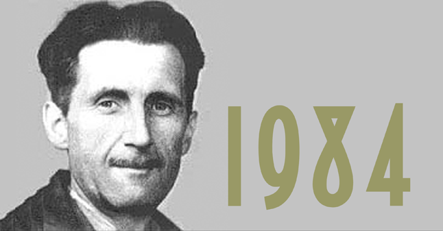 A Complete Reading of George Orwell's 1984: Aired on Pacifica Radio, 1975