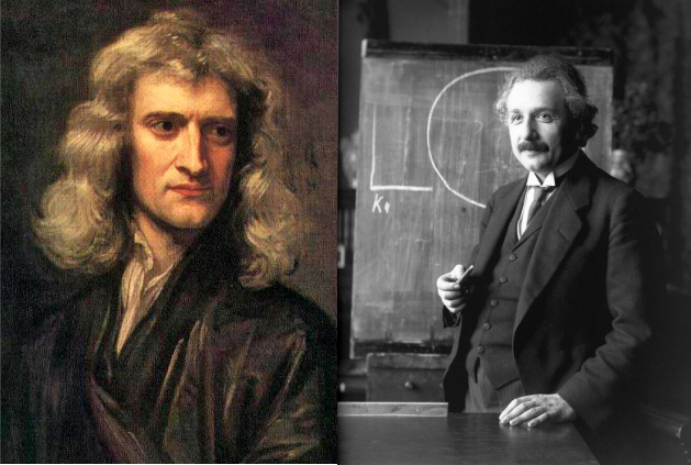 What Character Traits Do Geniuses Share in Common?: From Isaac Newton to Richard Feynman