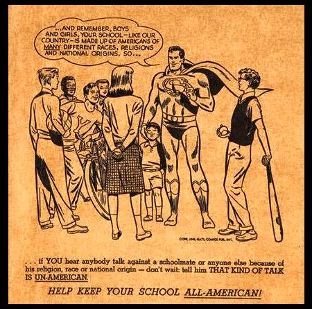 superman-all-american