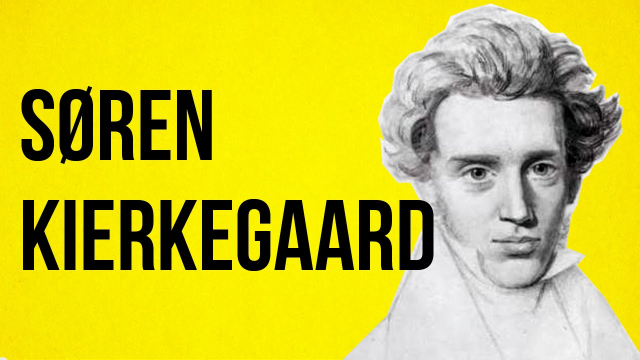 an introduction to the life of soren kierkegaard and existentialism Kierkegaard's christian existentialism  the individual makes the choice to take meaning in life and to define his or her life kierkegaard  an introduction.