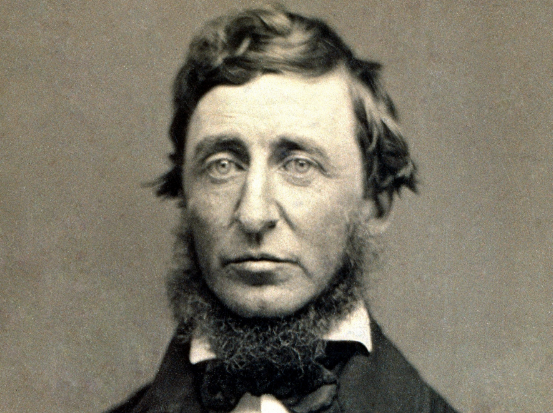 henry david thoreau on when civil disobedience and resistance are  thoreau resistance