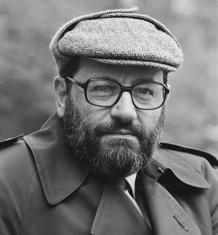 Umberto Eco Makes a List of the 14 Common Features of