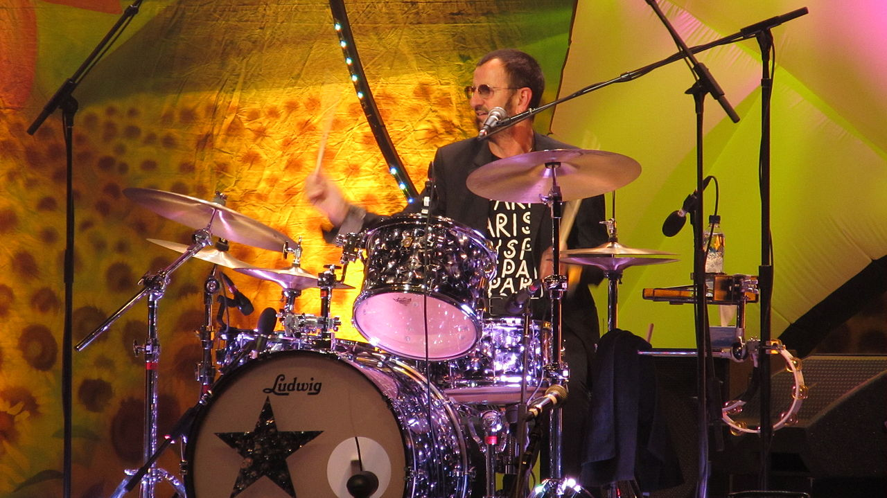 How Can You Tell a Good Drummer from a Bad Drummer?: Ringo Starr as Case Study