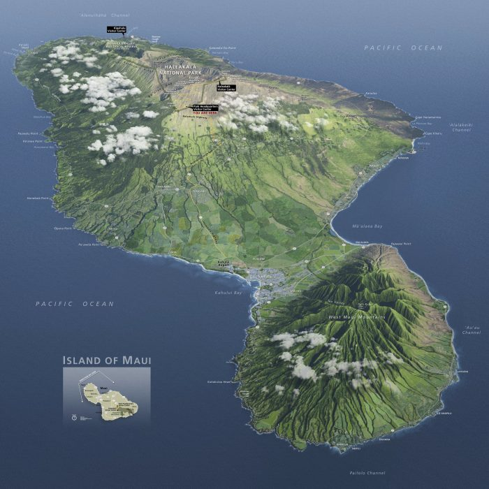 haleakala-3d-visitor-center-map