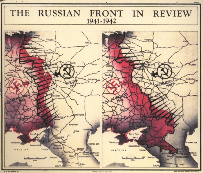 russian-front-review