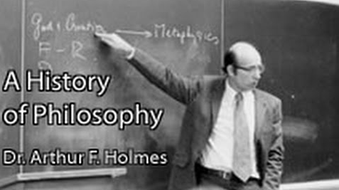A History of Philosophy in 81 Video Lectures: From Ancient Greece to Modern Times