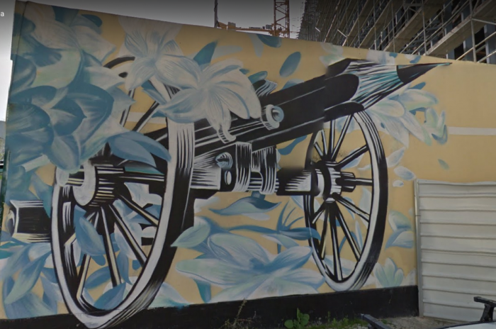 Google Lets You Take a 360-Degree Panoramic Tour of Street Art in Cities Across the World